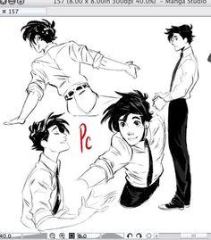 Theo | Prince Canary