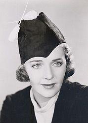"""Ruby in """"Flirtation Walk"""" 1934"""
