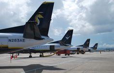 Seaborne Airlines fliegt ab San Juan von Falk Werner · http://reisefm.de/luftfahrt/seaborne-airlines-fliegt-ab-san-juan/ · Puerto Rico will eine Schlüsselrolle in der Karibik einnehmen. Seaborne Airlines verlegt den Hauptsitz von den Virgin Islands nach San Juan.