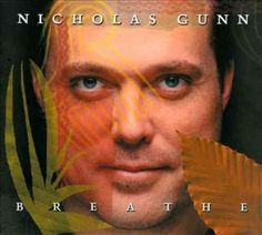 Nicholas Gunn - Breathe, Blue