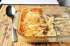 Little B Cooks: Chronicles from a Vermont foodie: Chicken Cordon Bleu Casserole