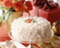southern coconut pound cake