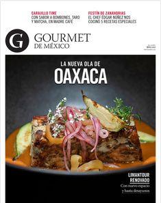 Lactography Cena Formal, Chefs, Food And Drink, Mexico, Meat, Ethnic Recipes, Matcha, Gastronomia, Mushrooms
