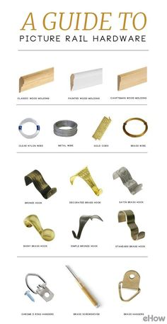 wall Hanging Pictures - Craftsman Picture Rail Supplies A Guide. Diy Picture Rail, Picture Rail Hanging, Picture Rail Molding, Hanging Pictures, Picture Rail Bedroom, Hanging Artwork, Hanging Frames, Artwork Display, Room Pictures