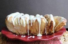 Cinnamon Pull-A-Part Bread-