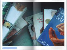 My Favorite Beauty Books Moje ulubione książki o pielęgnacji urody