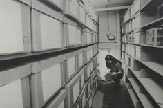 """""""The archivist makes decisions every day regarding what materials should be kept for future consultation by researchers, scholars, students, genealogists, and the general public. The archivist has the power to determine which of today's documents, records, and other resources will become the source of tomorrow's history."""""""