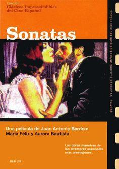 """Sonatas (DVD ESP BAR), adaptació de la """"Sonata de Otoño"""" i """"Sonata de Estío"""" de Ramón María del Valle-Inclán."""