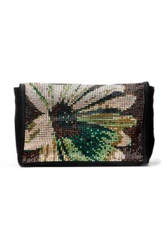 Style.com Editors Picks for #handbags this Spring - Painted Metal Clutch - 1930s Art Deco! Check out my blog on the vintage inspiration for this piece! www.thriftinginthelou.blogspot.com