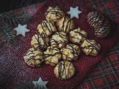 Stříkané cukroví | Máma peče doma