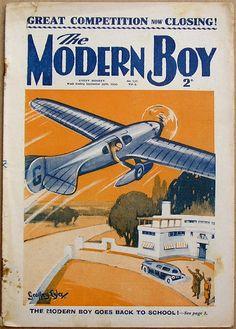 Strangers' Journey: 1930: Real Dieselpunk Covers