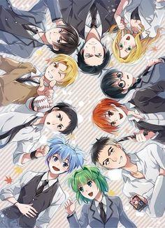 αѕѕαѕѕιиαтισи ¢ℓαѕѕяσσм | Anime Amino