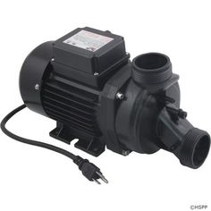 "Pump, Bath, CMP Ninja, 115v, 1-1/2""""mbt, 12.0A, OEM, AS"