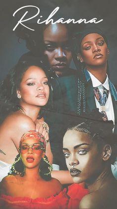 Rihanna Looks, Rihanna Riri, Rihanna Style, Beautiful Black Girl, Black Girl Art, Black Women Art, Black Art, Celebrity Pictures, Girl Pictures