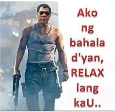 Duterte Filipino Quotes, Our President, Pinoy, News Today, Presidents, Funny Pictures, History, Fictional Characters, Allah