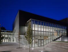 Nathan Hale High School Modernization in Seattle, USA by Mahlum