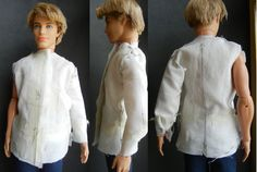 Fashion Doll Stylist: Shirt Tales