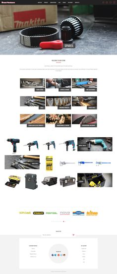 Setting standards in Woodworking Tools !