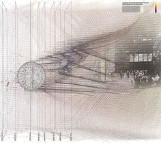 AA School of Architecture Projects Review 2012 - Diploma 1 - Kin Ho