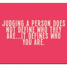 And judging myself on my accuracy... I'm right. A lot. (How ya like me now!?! --- Quit judging me!)