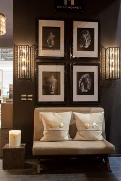 Kelly Hoppen Furniture Collection