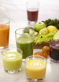 Live Juice Therapy and The Gerson Healing Method:  activates the body's ability to heal itself through an organic, vegetarian diet, raw juices, coffee enemas and natural supplements. Maybe after the new year hmmm