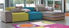 Reformas e Reparos / Como escolher o melhor tecido para o seu sofá