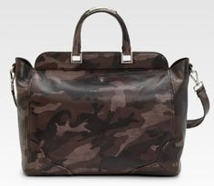 Prada Saffiano Large Camouflage Tote picture  Find shoe discount and cool clothes at http://www.shoediscount.us