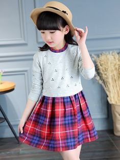 b1f7695cb78c 21 Best girls clothes images   Children clothes, Kid clothing, Kid ...