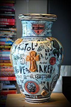 #art#ceramics#pottery#desing#handmade#ceramicart