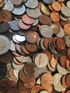 Ways To Save Money, How To Get Money, Make Money Online, Earn Money, How To Clean Coins, Money Spells That Work, Money For Nothing, Coins Worth Money, Coin Worth