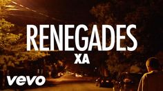 I Renegades (Audio) by X Ambassadors on Vevo. Kinda spoke to me Kinds Of Music, Music Is Life, Live Music, New Music, Google Play Music, Pop Rock, Debut Album, My Favorite Music, Frases