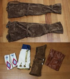 Conner Kenway Cosplay Costume from Assassin's Creed 3, New Arrival Costumes, Cosplay Costumes