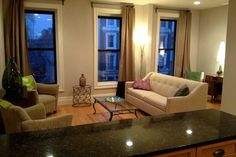 Check out this awesome listing on Airbnb: The Emerald at The Gatling  - Houses for Rent in Brooklyn