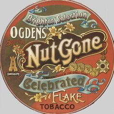 Small Faces - Ogdens' Nut Gone Flake. 1968