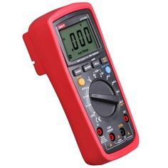 UNI-T UT139A LCD Digital Multimeter #shoes, #jewelry, #women, #men, #hats