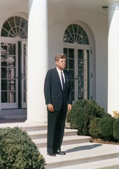 "jfkpt109: "" One of my favorite photos of President Kennedy. """