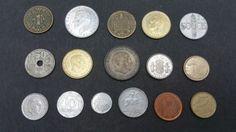 Spanien münzensparen25.com , sparen25.de , sparen25.info