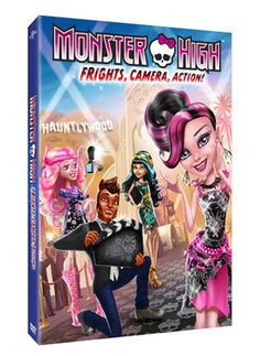 monster high movies - Google Search