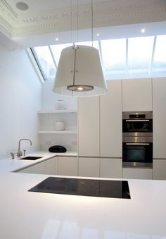 Home in Kensington and Chelsea, Notting Hill, London | 4D Studio Architects