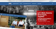 Trump gets rid of .gov's climate change website,  what he replaces it with is brilliant...