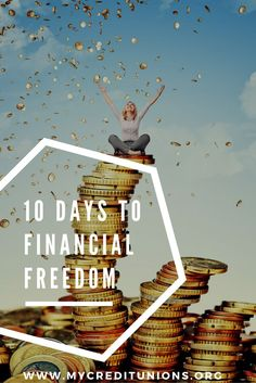 10 Days to Financial Freedom   Free Email Course! Being in debt can be a stressful experience, or worse, a way of life. If you want to get out of debt and live debt free you've come to the right place. No matter what your circumstance is, you are obligat