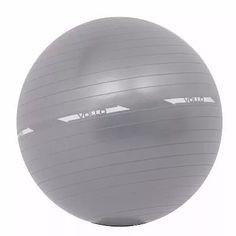 bola de ginástica gym yoga pilates vollo 65cm bomba grátis 05065628c79f6