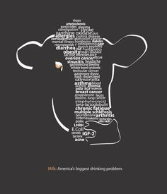milk: America's biggest drinking problem