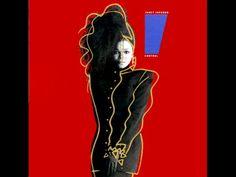 Control - Janet Jackson (1986)