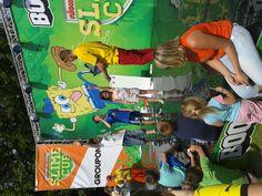 Nickelodeon Slime Cup
