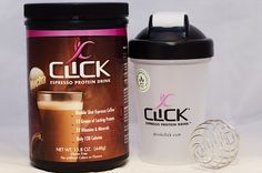 Click Protein review + giveaway