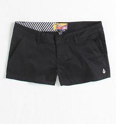 Volcom Frochickie Shorts -   $39.50