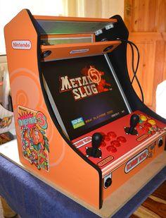 96 meilleures images du tableau arcade en 2016 jeux. Black Bedroom Furniture Sets. Home Design Ideas