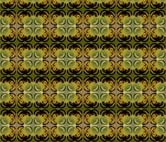 14192691943421 fabric by chaveli on Spoonflower - custom fabric